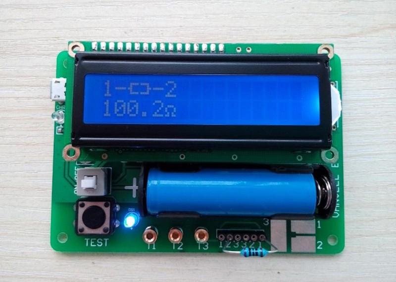 Электронные компоненты Versandkostenfrei, m328