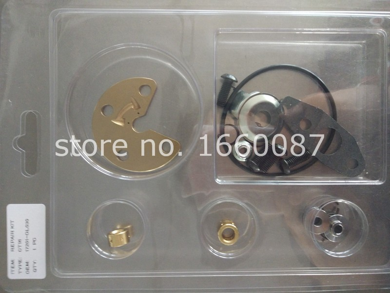 -CT16-17201-0L030 repair kit