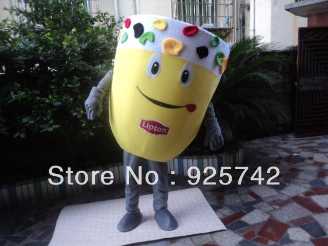 mascot props Gallery
