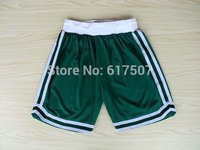 Boston Basketball Shorts,New Material Rev 30 Sport Shorts,Best quality,Authentic Shorts,S--XXL,Accept Mix Order