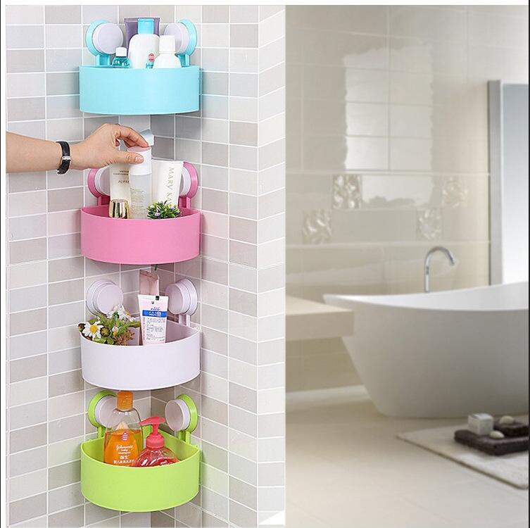 Achetez en gros salle de bains tag re d 39 angle en ligne - Etagere d angle salle de bain ikea ...