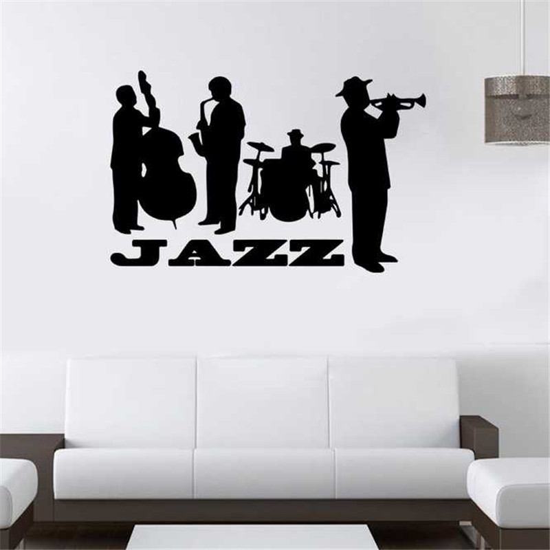 Popular quotes bands buy cheap quotes bands lots from for Classic jazz house