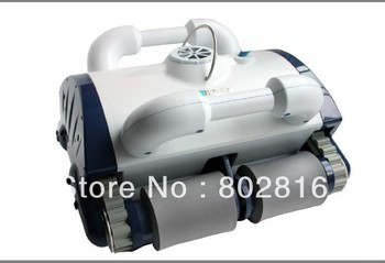 2013 Top Selling China Original Swimming Pool robot vacuum cleaner
