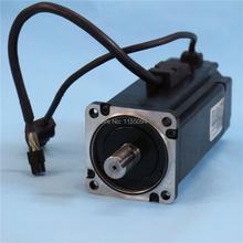 Buy 220V 200W 0.64NM 3000rpm ECMA-C20602SS Delta AC Servo Motor Keyway Oil Seal brake New for $368.00 in AliExpress store