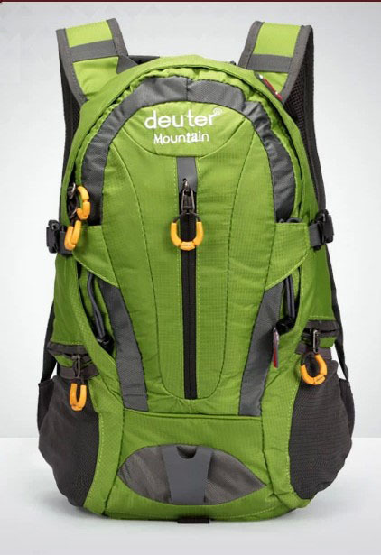 Water Resistant Handy Travel outerdoor hiking Backpacks 30L - Fanmao Bags CO.,LTD store