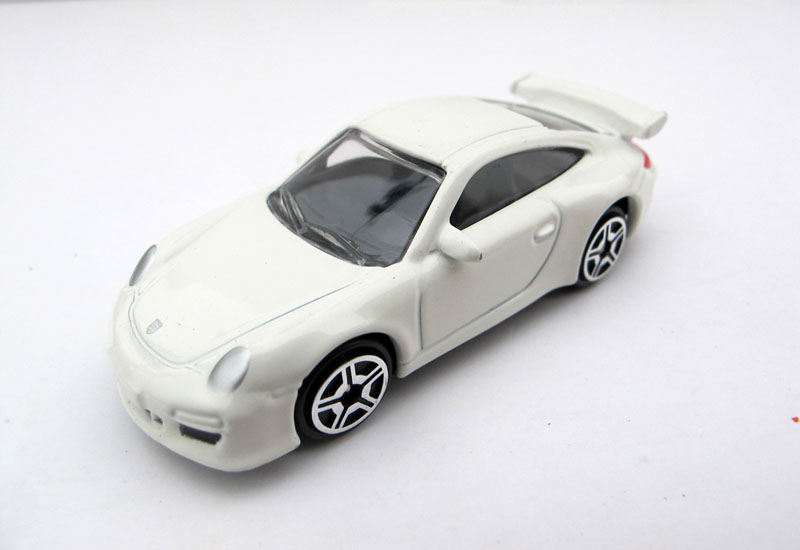 French large NOREV 1:6 four alloy mannequin automotive 911 GT3 sports activities automotive
