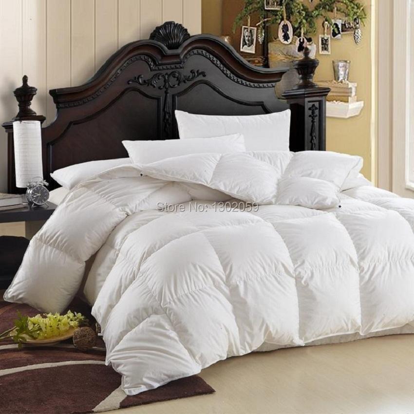 white california king comforter. Goose White California King Comforter Z