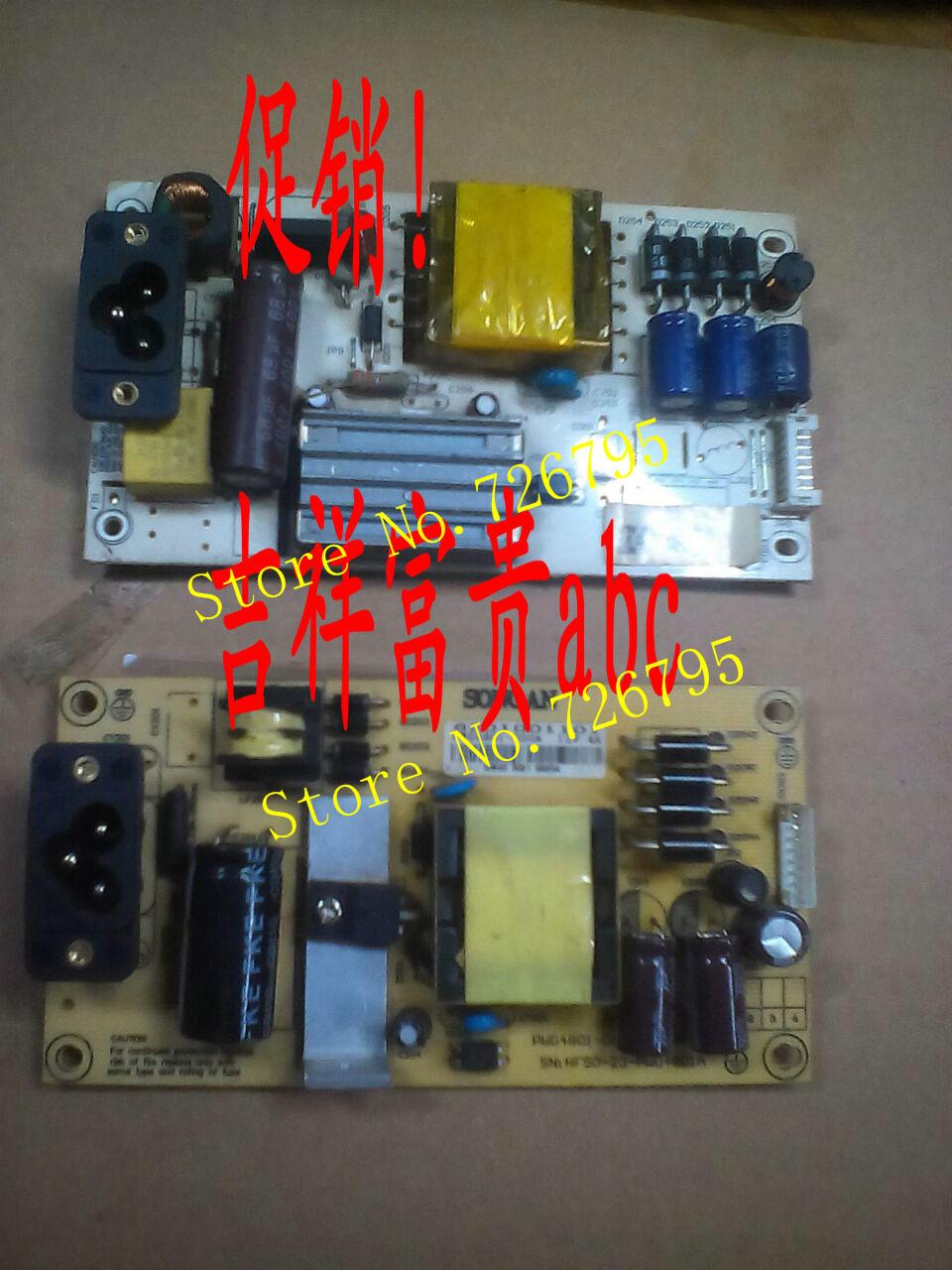 Free Shipping: Mel P 2722 LED power board ZEKO LED-P12 LT11309A0 LED-P12-PS4 Used(China (Mainland))