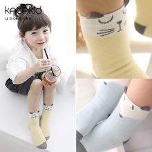 Cotton Newborn Baby Socks for Summer Kacakid 2016 Spring Floor Children's Crew Socks for Newborns calcetines bebe Fox sale