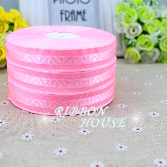 Pretty Pink Ribbon Ribbon Colored Pretty