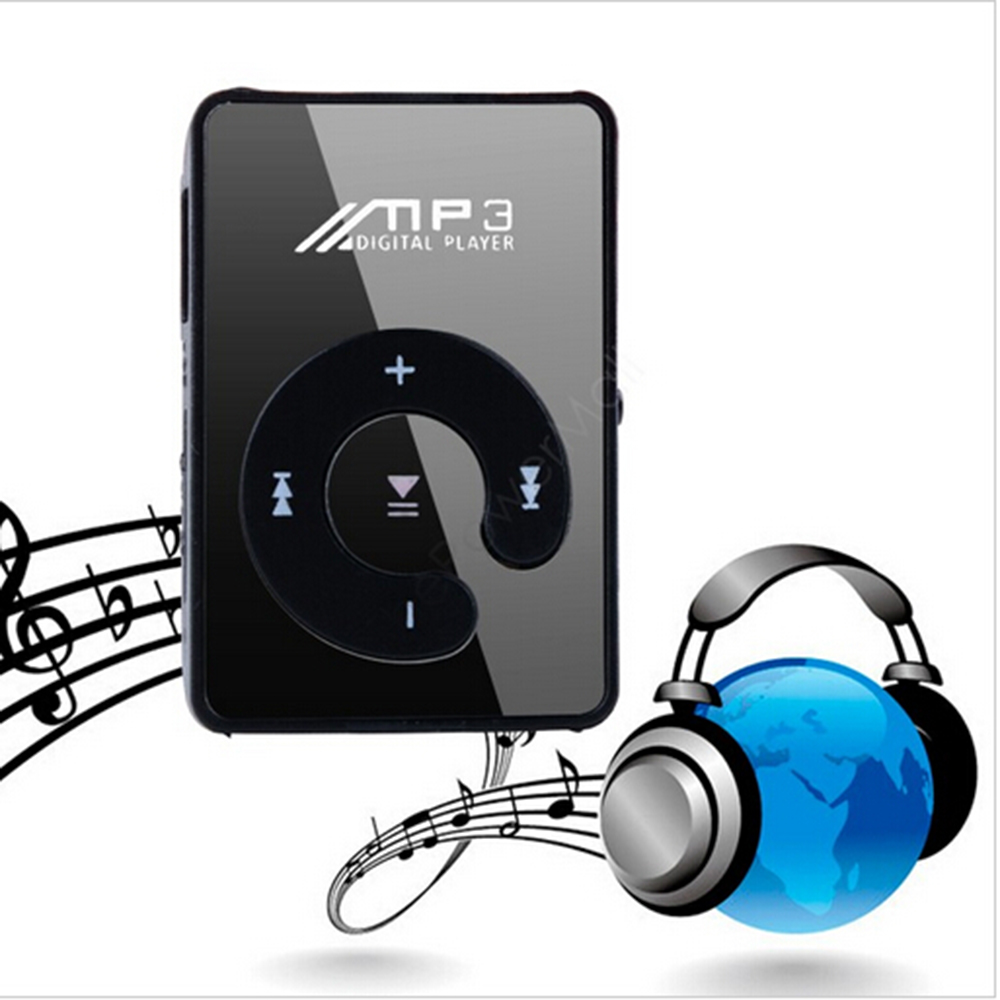 Portable Jogging Mini Clip Digital Mp3 Mp 3 Electronic Music Player Support Micro SD TF Card Sport Musicas USB Flash Mp3-player(China (Mainland))