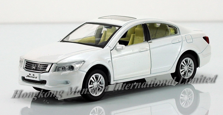 132 Car Model For HONDA Accord (8)