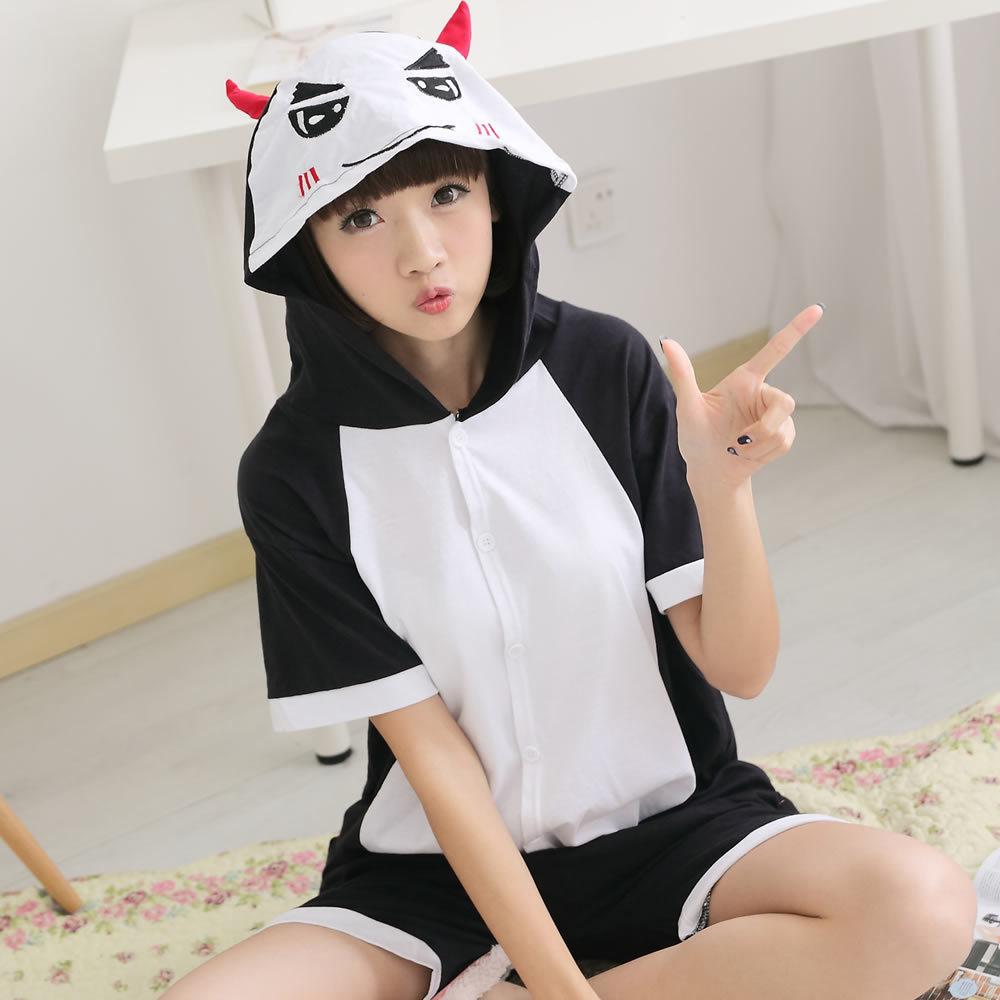 Женская пижама New kigurumi Onesie sleepwear t shirt paul parker t shirt