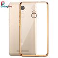 CinkeyPro Ultra Slim Silicon TPU Cover + PC Bumper Mobile Phone Accessories Cases Luxury Protective For Xiaomi Redmi Note 3 Case