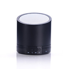 My vision N6 Portable Mini Bluetooth Speakers Wireless Smart Hands Free Speaker With FM Radio Support SD Card For iPhone