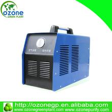 Новинка 7 г портативный генератор озона для очиститель воздуха и очистки воды + бесплатная доставка
