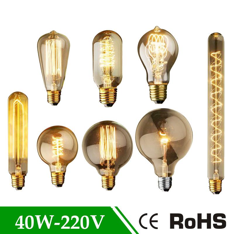 Achetez en gros classique ampoules en ligne des grossistes classique ampoules chinois - Lampe a incandescence classique ...