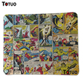 sell Marvel Comic Heroes HD Animation Game Mouse Pad Mouse Pad Slip Notebook Mouse Pad Free