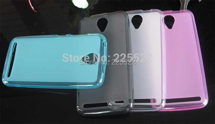 for BLU Life Play 2 L170a L170i Soft Silicon TPU pudding phone Cover cases Mobile Phone shell Free shipping tracking number(China (Mainland))