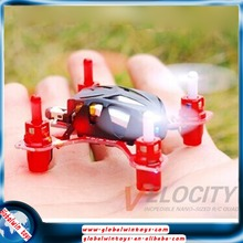 wltoys v272 smallest quadcopter tiniest 4 ch 2.4g remote control quadcopter 6 axis rc ufo air drone 3d rotation quadcopter