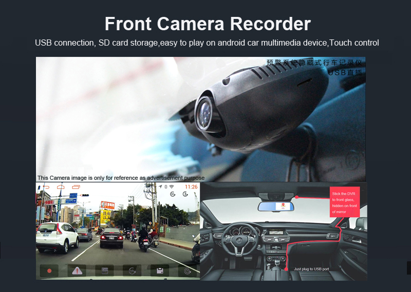 ANDROID 6.0 CAR DVD 2DIN CAR RADIO GPS toyota prado 120 (5)
