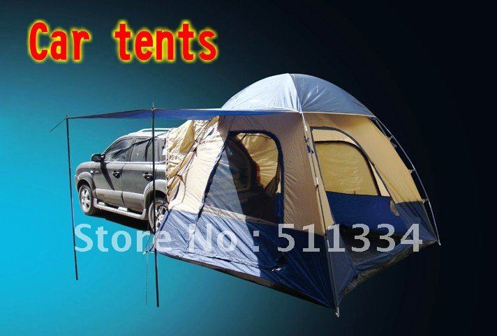 Large Luxury Camping Tents Car Camping Tent Luxury