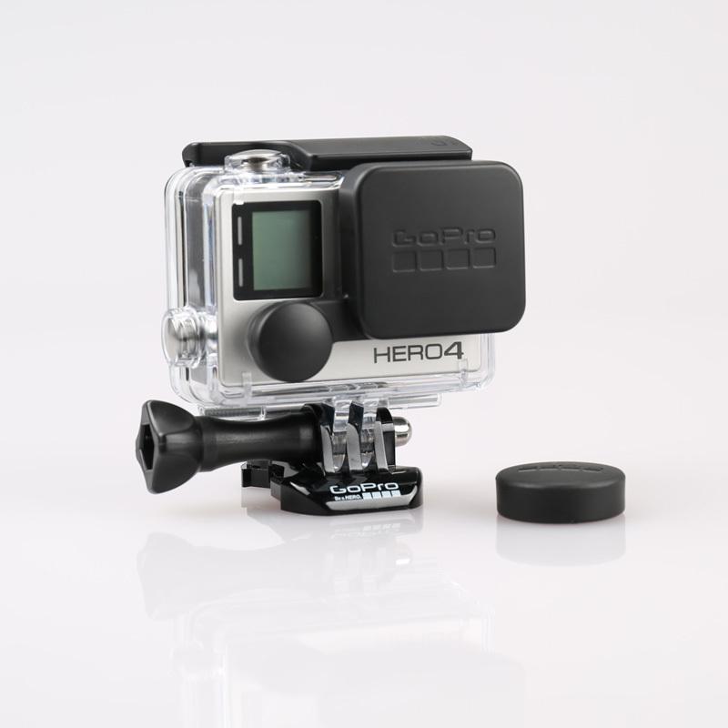 Lens Gopro 4 Gopro Hero 4 3 Lens Cap Cover