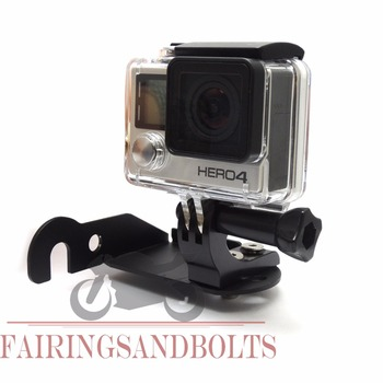 2016 New r 1200 gs 2013 Front Bracket for GoPro BMW g1200gs Adventure R1200 GS LC & LC Adventure 2013-2015 2014