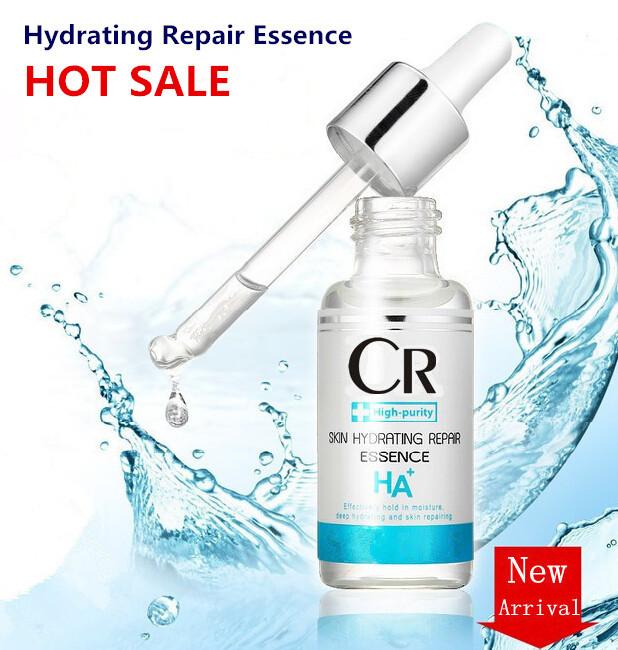 Hyaluronic Acid Essence Face Cream Treatment Care Skin Whitening Acne Pimples Anti Wrinkle Moisturizing - Health & Beauty House store