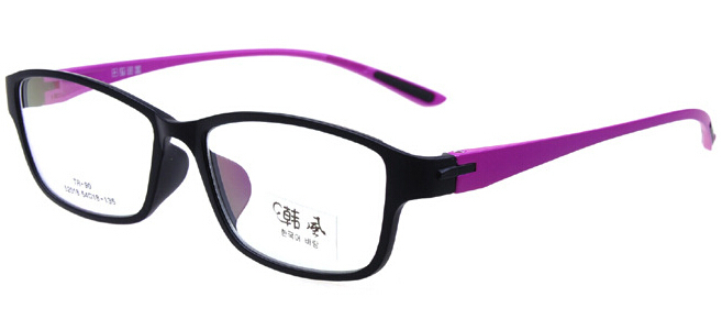 Korea TR90 Eyeglasses Frame High Quality Goggles Men Women ...