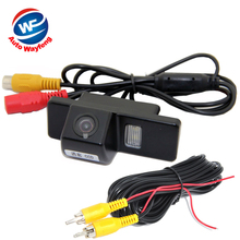 Factory promotion Special Car Rear View Reverse Camera Backup Rearview parking For NISSAN QASHQAI Nissan X-TRAIL X TRAIL(China (Mainland))