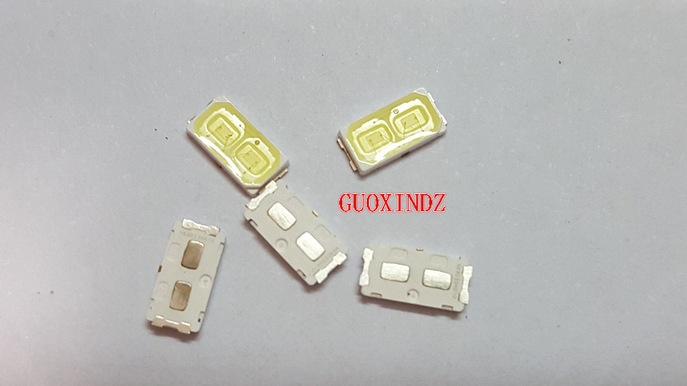 LG Innotek LED LED Backlight 1W 6V 6030 Cool white LCD Backlight for TV TV Application(China (Mainland))