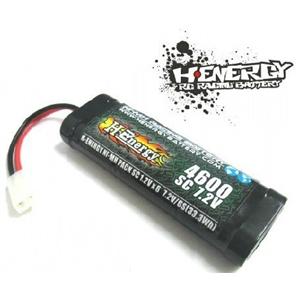 H-ENERGY 4600mAh 7.2V NI-MH battery<br><br>Aliexpress
