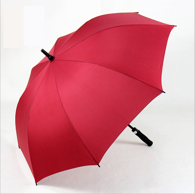High quality Golf umbrella solid Windproof umbrella parasol super big 70cm height free shipping EMS(China (Mainland))