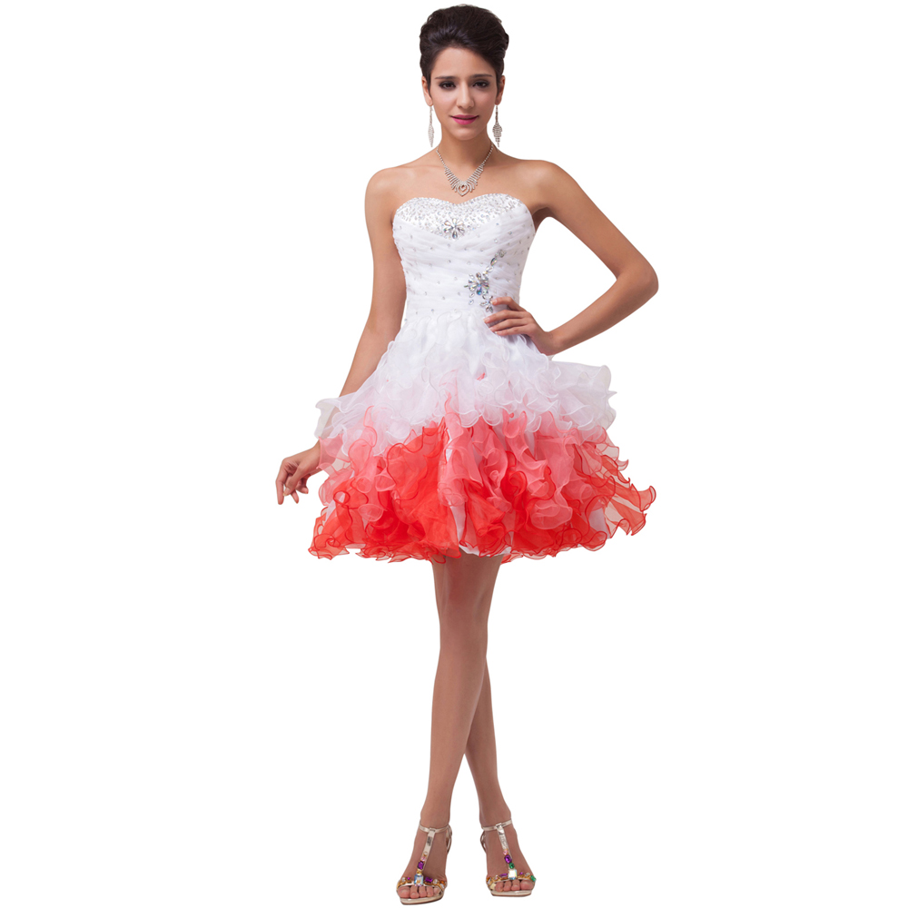 Red Cocktail Dresses Under 50 - Ocodea.com
