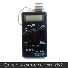Buy Oxygen Concentration meter Oxygen Content Tester Meter Oxygen Detector O2 tester CY-12C digital oxygen analyzer 0-5%0-25% 0-100% for $96.70 in AliExpress store
