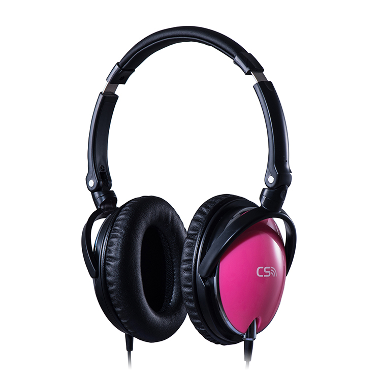 High Performance Active Noise Cancelling Headphones Foldable Over Ear HiFi Noise isolation Headset Networld Earphone Auriculares<br><br>Aliexpress