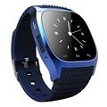 Fashion Bluetooth Smart Watch Rwatch M26 Smartwatch Handsfree Digital watch Bracelet Sport wristband for Android Samsung
