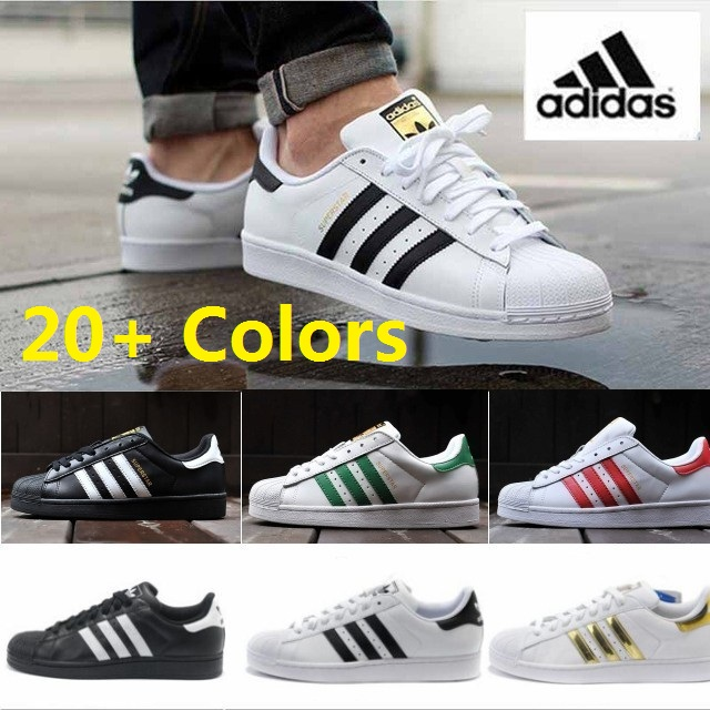 adidas superstar baratas falsas