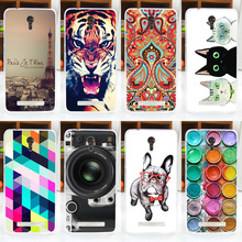 Coque 2016 HOT JIAYU S3 Case Cover, Colored Painting Case Cover FOR JIAYU S3 Soft TPU Silicone Phone Protective Back Case Cover