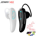 Joway H02 Wireless Stereo Bluetooth Headset Earphone Driver Auriculares Style Headphones With MIC for phones fone