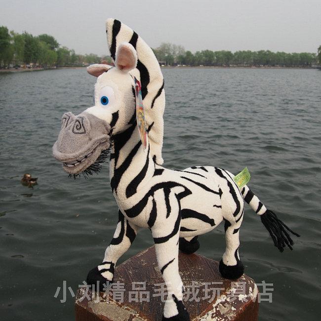 online kaufen gro handel gro en ausgestopften zebra aus china gro en ausgestopften zebra. Black Bedroom Furniture Sets. Home Design Ideas