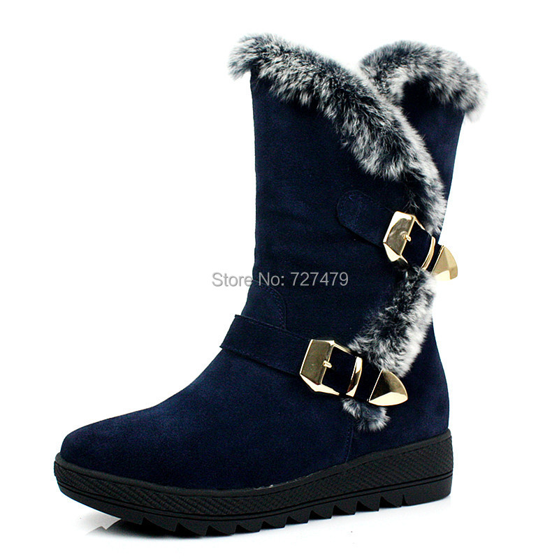 Big 5 Rain Boots - Boot Hto