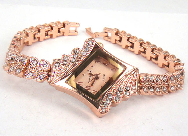 Gorgeous Womens Watches Watches Gorgeous Rose Gold