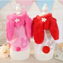 Buy New Autumn/Winter Dog Clothes Small Dogs Cute Animal Dog Hoodies Coat Jacket Pet Clothing Dog Costume roupa para cachorro for $8.63 in AliExpress store