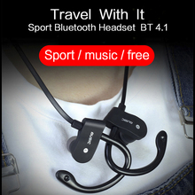 Sport Running Bluetooth Earphone For Nokia X2 Dual sim Earbuds Headsets With Microphone Wireless Earphones(China (Mainland))