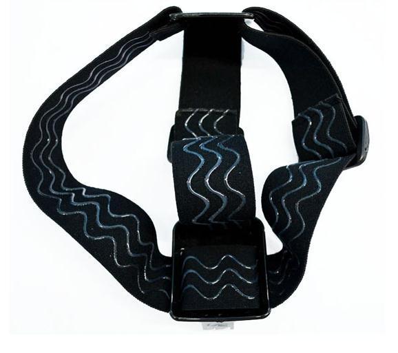 Gopro Accessories Headband Chest Headstrap Head Tripod Helmet Strap For Xiaomi Yi SJ4000 Go Pro Hero 3 4 SJCAM SJ5000