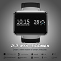 DM98 Wifi 2 2 IPS Smart Watch Android Phone Smartwatch Relogios Invictas 512MB 4GB 3G WCDMA