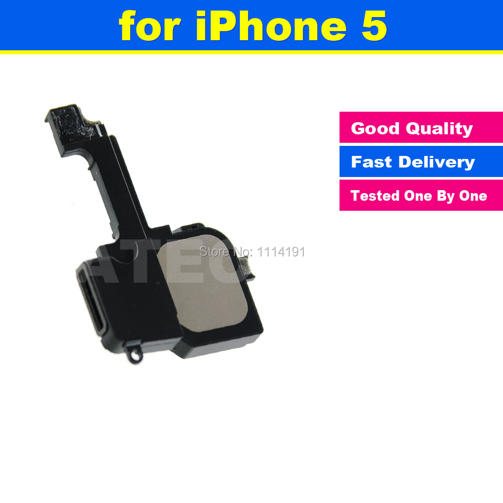 High Loud Speaker Buzzer Flex Cable Replacement Parts iPhone 5 5G