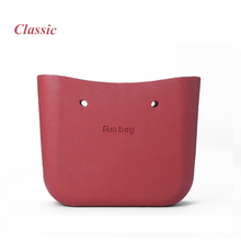 Classic big bag body Obag style women's bags fashion handbag AMbag Obag big bags spare parts bagbody Italy Obag style(China (Mainland))
